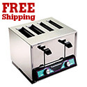 Toasters Free Shipping