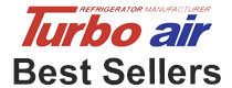 Turbo-Air Best Seller