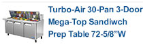 Turbo-Air Best Seller 03