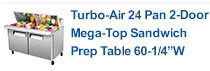 Turbo-Air Best Seller 04