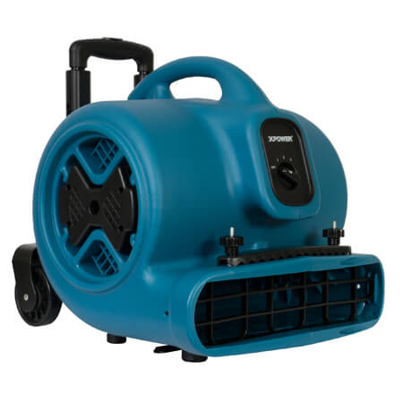 XPower 1/2 HP 2800 CFM Air Mover