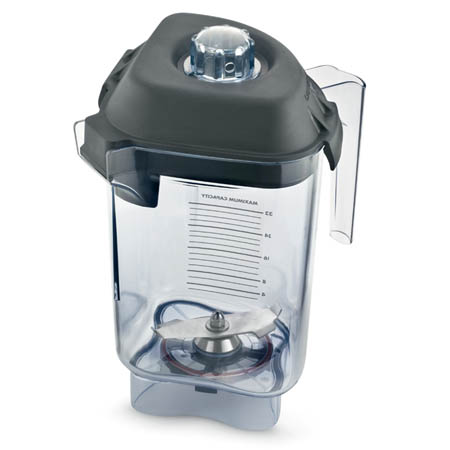 48 oz. Advanced Vitamix Container with Advanced Blade Assembly and Lid