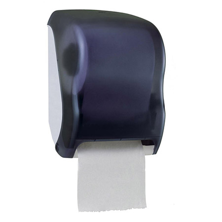 Electronic Touchless Towel Dispenser