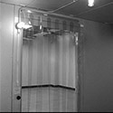 Strip Door/Curtain