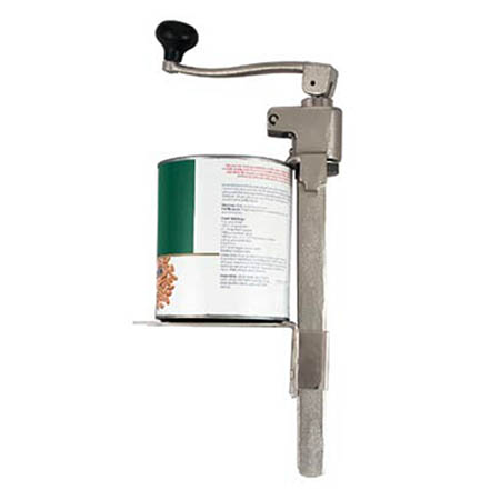 Alegacy Heavy Duty Manual Can Opener