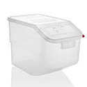 Araven 13 Gallon Shelf Storage Bin 15-1/2\x22W
