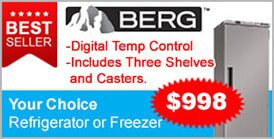 Best Seller Berg Your Choice