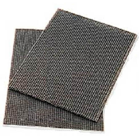20-Pack Grill Screens for Griddle Cleaning