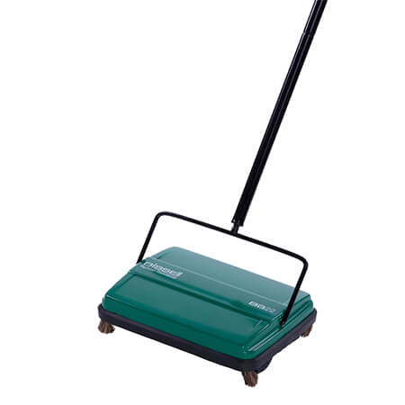 "Bissell 6-1/2"" Wet/Dry Floor Sweeper"