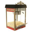 Benchmark USA 8 oz. Street Vendor Popcorn Popper