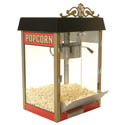 Benchmark USA 4 oz. Street Vendor Popcorn Popper