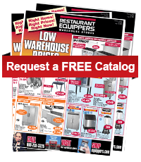 Free Catalog Request Now