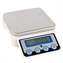 Penn Scale 10 lb. x 0.1 oz. Digital Portion Control Scale