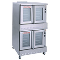 Liquid Propane Convection Ovens