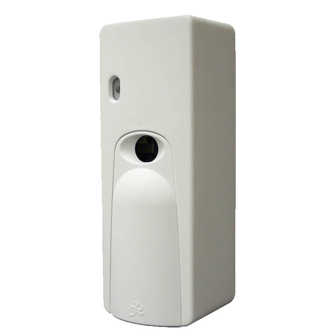 Bathroom air freshener dispenser for Industrial bathroom air freshener