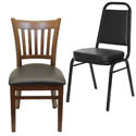 Modesto Chairs & Accessories