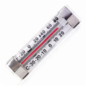 CDN ProAccurate -40 to +80 Degrees F Thermometer for Refrigerator or Freezer