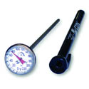 CDN ProAccurate 0 to 220 Degrees F Pocket Test Thermometer