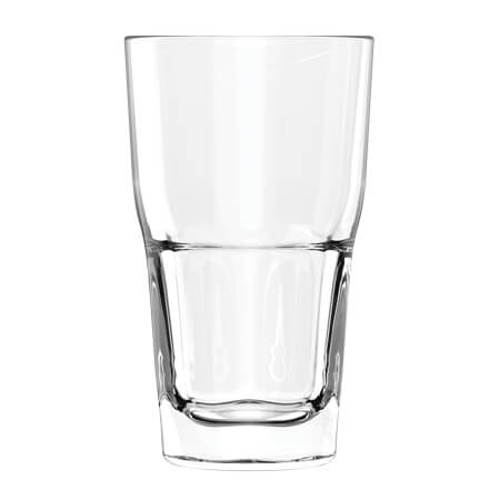 Cardinal Arcoroc Triborough 7 oz. Hi Ball Glass