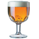 Cardinal Arcoroc 10 oz. Faceted Goblet