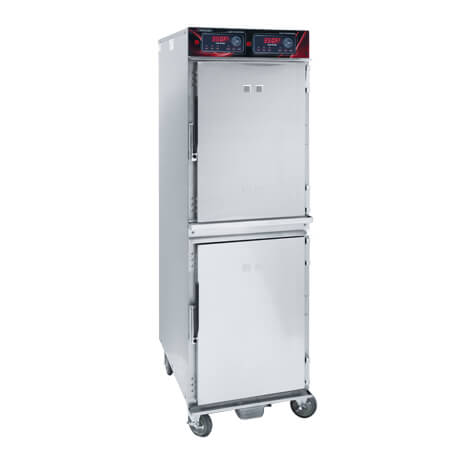 "Cres Cor 208/240V Cook and Hold Oven 22-5/8""W"