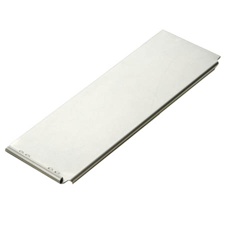 "Cover for Focus Aluminized Steel Pullman Loaf Pan 13"" x 4"""