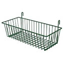 Wire Basket for use with Focus EZ Wall Food Prep and Drying Kit 13-1/2\x22 x 5\x22 x 7\x22