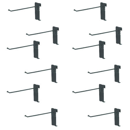 Epoxy Peg Hooks for use with Focus EZ Wall Food Prep and Drying Kit