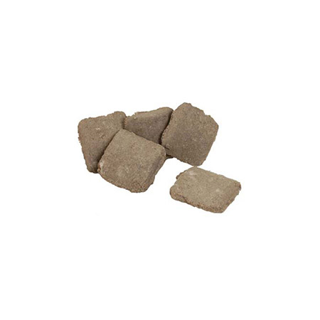 Ceramic Briquettes for Charbroilers 9 lb. Bag