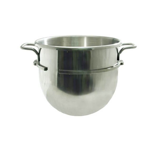 Stainless Steel 30 Qt Bowl Restaurant Equippers