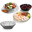 Display Bowls & Dishes