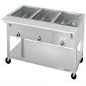 Duke Portable Electric Hot Food Tables