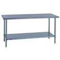 Duke Stainless Steel Work Tables