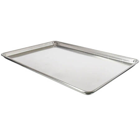 "Vollrath Full-Size Aluminum Sheet Pan 18"" x 26"""