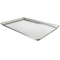 Vollrath Full-Size Aluminum Sheet Pan 18\x22 x 26\x22