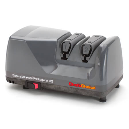 Chef Choice 2-Stage Electric Knife Sharpener