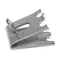 Shelf Clip for Select Beverage-Air Prep Tables, Refrigerators, and Freezers