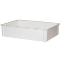 Heavy Duty Pizza Dough Box 18\x22L x 26\x22W x 6\x22H