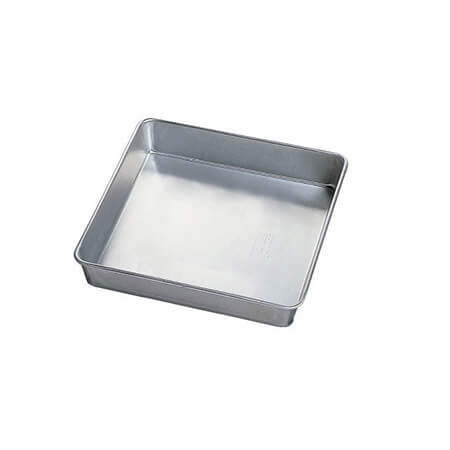 "Wilton Performance Pans Aluminum Square Pan 14"" x 14"" x 2"""