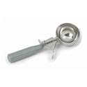 Alegacy 4 oz. #8 Heavy Duty Thumb Disher with Gray Handle