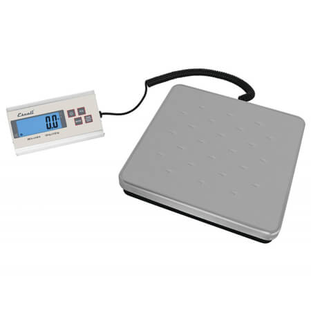 Escali Granda 264 lb. x 2 oz. Digital Receiving Scale