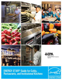 Download a ENERGY STAR® Guide for Restaurants