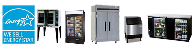 Restaurant Equipment Store