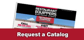 Request an Equipment Catalog