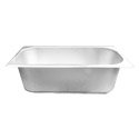 Gelato Pan for Use with Excellence Dipping Freezer