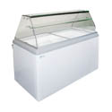 Excellence 14 Tub Ice Cream Dipping Cabinet 51-3/4\x22W