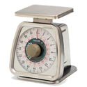 Taylor 32 oz. x 0.25 oz. Mechanical Portion Control Scale with Rotating Dial