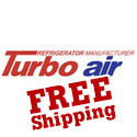 Turbo-Air Commercial Refrigeration
