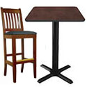 Commercial Restaurant Furniture