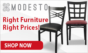 Modesto Dining Room Furniture